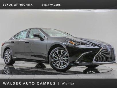 New 2020 Lexus ES 300h w/ Premium Package - 542982812
