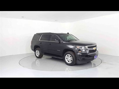 Certified 2019 Chevrolet Tahoe 2WD LT - 541221486