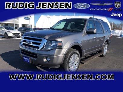 Used 2013 Ford Expedition 4WD Limited - 543445581