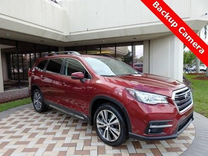 Used 2019 Subaru Ascent Limited 7-Passenger - 538959344