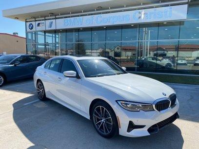New 2021 BMW 330e - 568263832