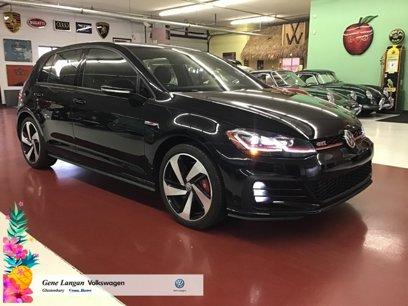 New 2020 Volkswagen GTI SE - 541354546