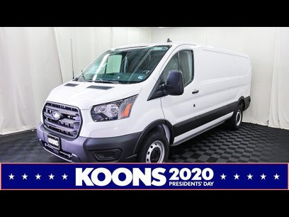 "New 2020 Ford Transit 150 130"" Low Roof - 537256634"