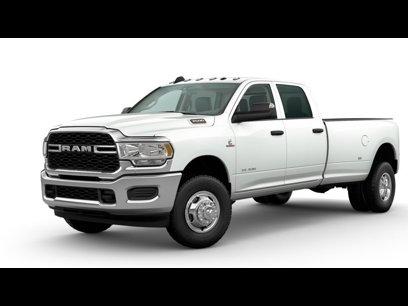 New 2020 RAM 3500 4x4 Crew Cab Tradesman - 546669774