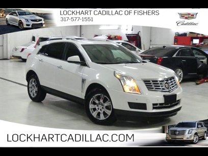 Used 2016 Cadillac SRX Luxury - 543699987