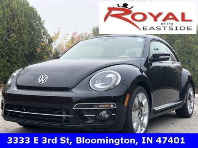 New 2019 Volkswagen Beetle 2.0T SE Coupe - 541283893