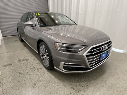 Used 2019 Audi A8 L 3.0T - 590444679