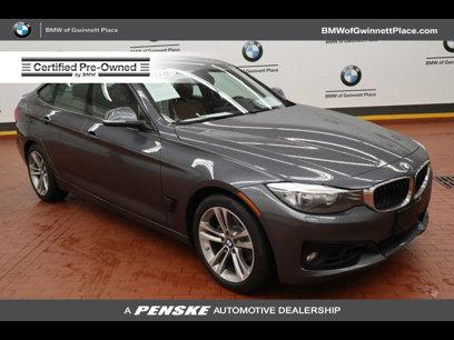 Certified 2016 BMW 328i Gran Turismo xDrive - 533804077