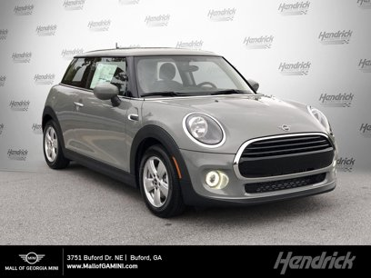New 2020 MINI Cooper 2-Door Hardtop - 532229351