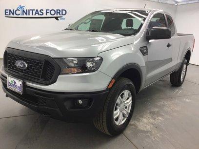 New 2020 Ford Ranger XL - 546253553