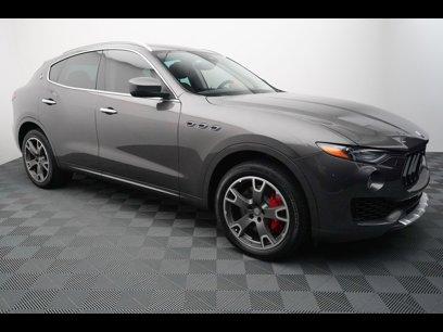 Used 2017 Maserati Levante S w/ Luxury Package - 543083146