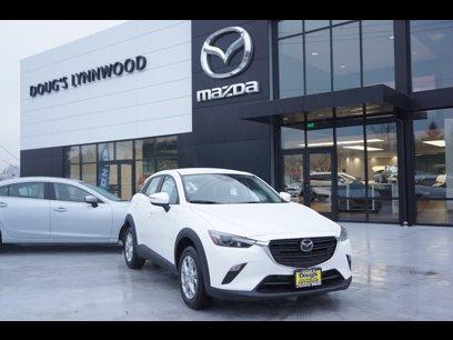 New 2020 MAZDA CX-3 AWD Sport - 544768993