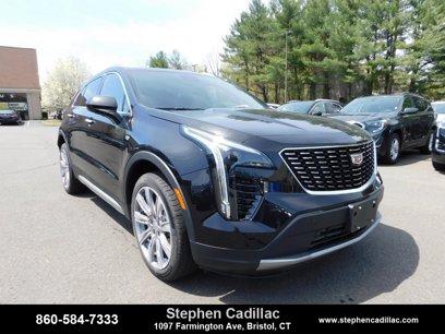 New 2019 Cadillac XT4 AWD Premium Luxury - 515644768