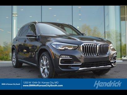 New 2019 BMW X5 xDrive50i - 513925378