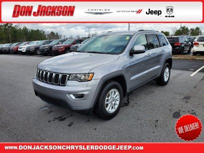 New 2020 Jeep Grand Cherokee 2WD Laredo - 533645783