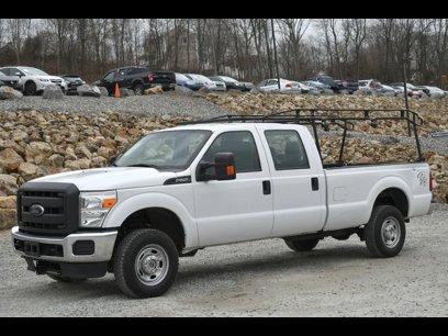 Used 2015 Ford F250 4x4 Crew Cab Super Duty - 546806854