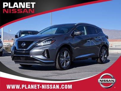 Certified 2019 Nissan Murano Platinum - 543592535
