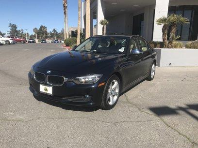 Used 2014 BMW 320i Sedan - 542325396