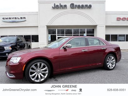 Used 2019 Chrysler 300 Limited - 542865981