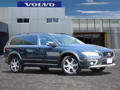 Certified 2015 Volvo XC70 T6 AWD - 526095225