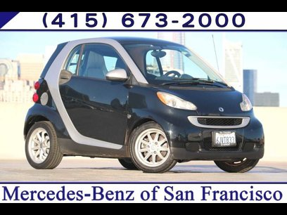 Used 2009 smart fortwo Coupe - 568856008