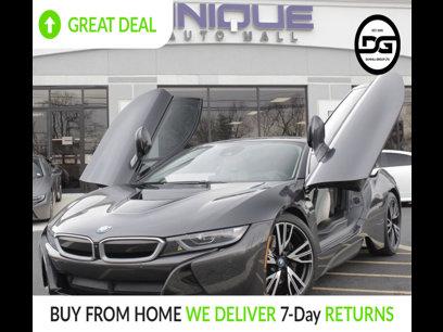 Used 2016 BMW i8 - 546608476