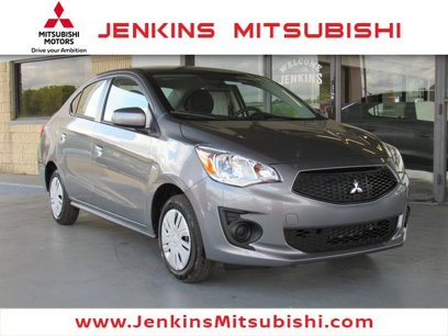 New 2020 Mitsubishi Mirage G4 ES - 546937460