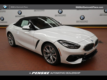 New 2020 BMW Z4 sDrive30i - 531167542