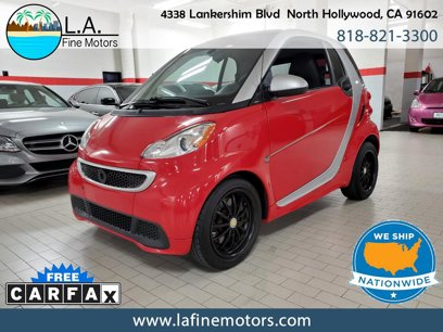Used 2013 smart fortwo Coupe - 547810059