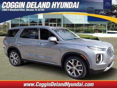 New 2020 Hyundai Palisade FWD SEL w/ Premium Package - 545729632