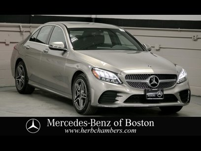 Used 2020 Mercedes-Benz C 300 4MATIC Sedan - 541151587