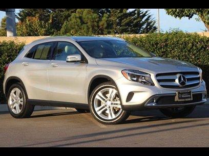 Certified 2016 Mercedes-Benz GLA 250 4MATIC - 534364577