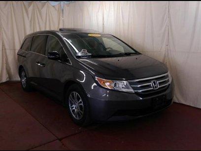 2012 Honda Odyssey For Sale >> Honda Odyssey For Sale In Corning Ny 14830 Autotrader