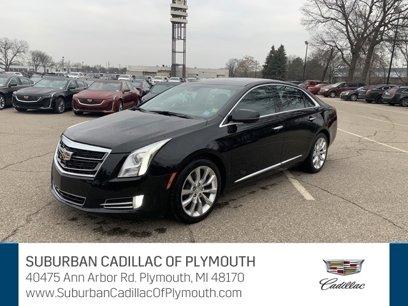 Certified 2017 Cadillac XTS Luxury AWD - 548041868