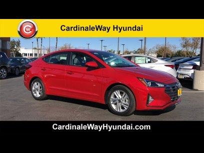 New 2020 Hyundai Elantra Value Edition - 568084673