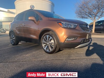 Used 2017 Buick Encore FWD Preferred - 567104935