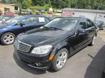 Used 2011 Mercedes-Benz C 300 Sedan - 507062582