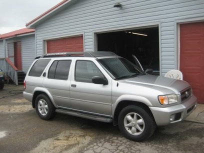 used 2002 nissan pathfinder for sale with photos autotrader used 2002 nissan pathfinder for sale