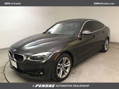 Certified 2019 BMW 330i Gran Turismo xDrive - 607756164
