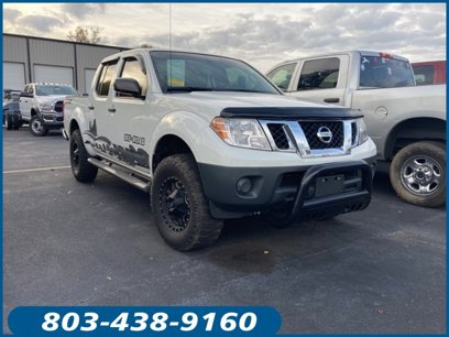 Used 2016 Nissan Frontier S - 570047068