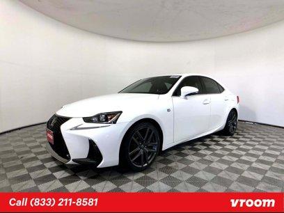 Used 2017 Lexus IS 200t - 544265081