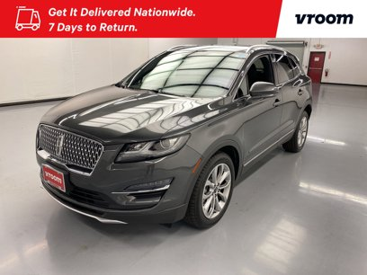 Used 2019 Lincoln MKC FWD Select - 569837553
