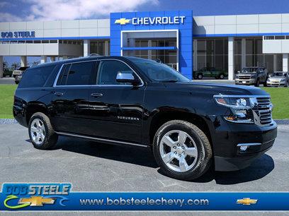 Used 2020 Chevrolet Suburban 4WD Premier - 547976332