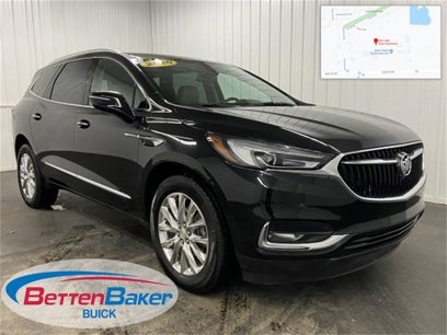 Certified 2020 Buick Enclave AWD Premium - 539182773