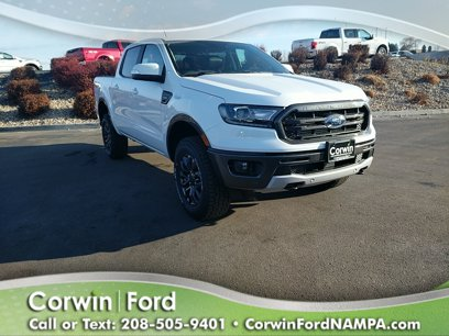 Corwin Ford Nampa >> 2019 Ford Ranger For Sale In Nampa Id 83686 Autotrader