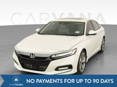 Used 2019 Honda Accord 2.0T Touring - 549237300