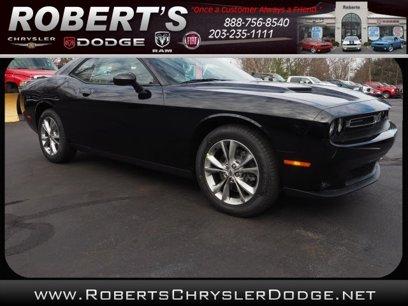New 2020 Dodge Challenger SXT AWD - 539673063