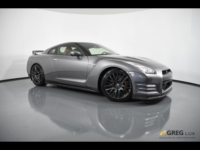 2016 Nissan Skyline >> 2016 Nissan Gt R For Sale In Delray Beach Fl 33444 Autotrader