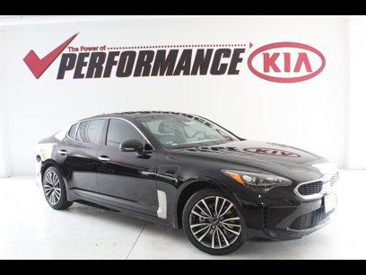 New 2019 Kia Stinger Premium - 528927169
