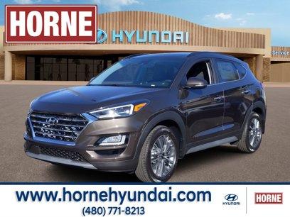 New 2020 Hyundai Tucson Ultimate - 542767808